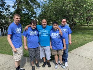 2019 walk for autism